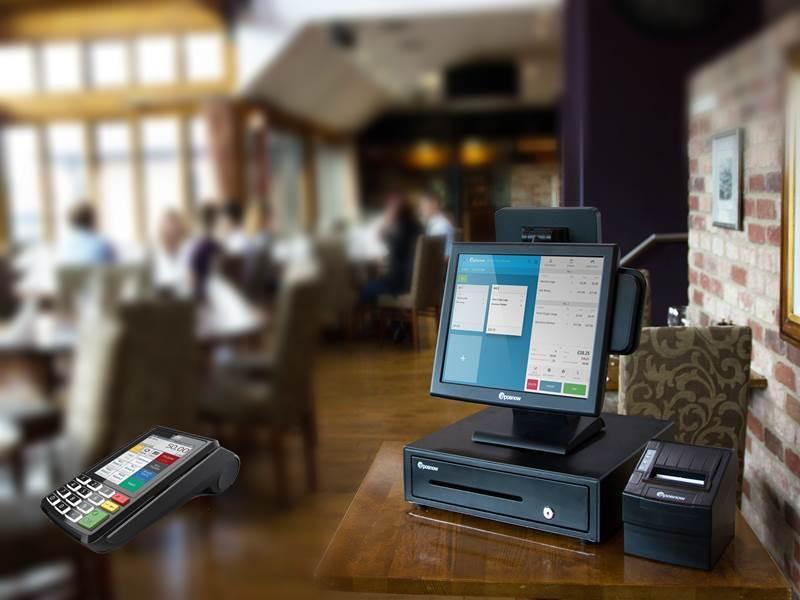 MeliPOS Restoran Yazılımı